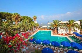 Vacanze presso Hotel Terme Royal Palm Forio di Ischia