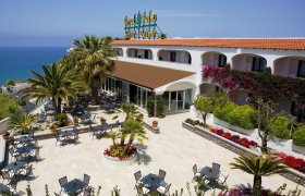 Hotel Royal Palm Resort & Spa Forio di Ischia