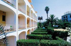 Hotel San Giovanni Terme Ischia