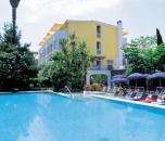 Vacanze presso Hotel San Giovanni Terme Ischia