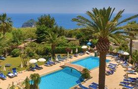 Ischia Offerte: Hotel Terme San Nicola a Forio