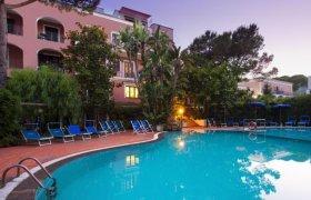 Vacanze presso Hotel San Valentino Terme & SPA Ischia