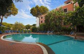 Last Minute Hotel San Valentino Terme & SPA Ischia