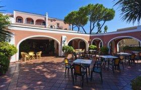 Hotel San Valentino Terme & SPA Ischia