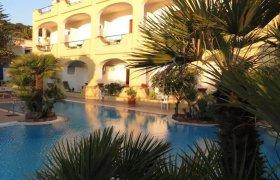 Offerte Hotel Santa Maria Forio di Ischia