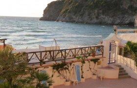 Vacanze presso Hotel Santa Maria Forio di Ischia
