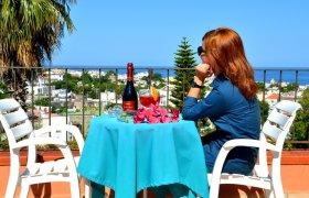Last Minute Hotel Terme Castaldi Forio di Ischia
