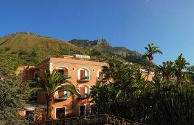 Hotel Terme Castaldi Forio di Ischia