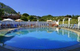 Vacanze presso Hotel Terme Castaldi Forio di Ischia