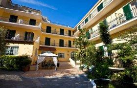 Offerte Hotel Terme Elisabetta Casamicciola Terme