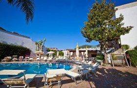 Vacanze presso Hotel Terme Elisabetta Casamicciola Terme