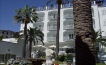 Terme Manzi Hotel & SPA Casamicciola Terme