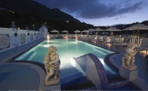 Last Minute Terme Manzi Hotel & SPA Casamicciola Terme