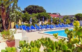 Last Minute Hotel Terme Principe Lacco Ameno