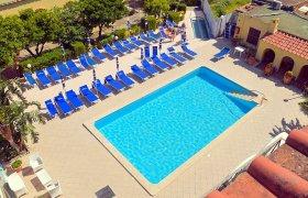 Vacanze presso Hotel Terme Principe Lacco Ameno
