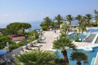 Offerte Park Hotel & Terme Romantica Sant' Angelo