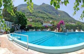 Vacanze presso Hotel Terme Tusculum Casamicciola Terme