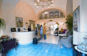 Offerte Hotel Terme Zi' Carmela Forio di Ischia