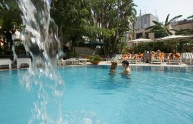 Vacanze presso Hotel Terme Zi' Carmela Forio di Ischia