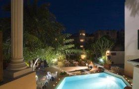 Last Minute Hotel Terme Zi' Carmela Forio di Ischia
