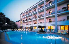 Offerte Grand Hotel Terme di Augusto Lacco Ameno