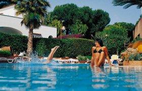 Vacanze presso Grand Hotel Terme di Augusto (red) Lacco Ameno