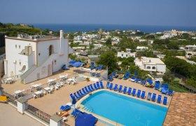 Vacanze presso Hotel Terme Tramonto d'Oro (red) Forio di Ischia
