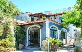 Vacanze presso Hotel Villa Cimmentorosso Forio di Ischia