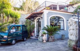 Last Minute Hotel Villa Cimmentorosso Forio di Ischia