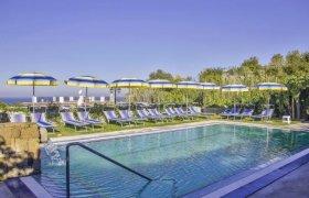Hotel Villa Cimmentorosso Forio di Ischia