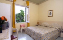 Last Minute Hotel Villa Diana Ischia