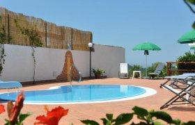 Last Minute Hotel Villa Erade Casamicciola Terme