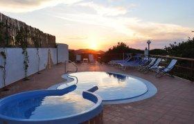 Vacanze presso Bed & Breakfast Villa Erade Casamicciola Terme