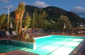 Vacanze presso Hotel Villa Franca Forio di Ischia