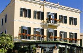 Last Minute Hotel Villa Maria Ischia