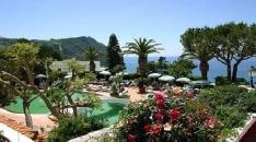 Offerte Park Hotel Villa Marinu' Forio di Ischia