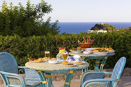 Hotel Villa Miralisa Ischia, Albergo Hotel Villa Miralisa Ischia