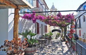 Vacanze presso Hotel Villa Teresa Casamicciola Terme