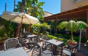 Last Minute Charme Hotel La Villa Tina Ischia