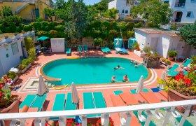 Vacanze presso Charme Hotel La Villa Tina Ischia
