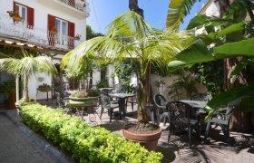 Charme Hotel La Villa Tina Ischia