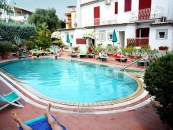 Offerte Hotel Villa Tina Ischia