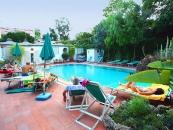 Vacanze presso Hotel Villa Tina Ischia