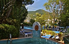Vacanze presso Hotel Vittoria Ischia