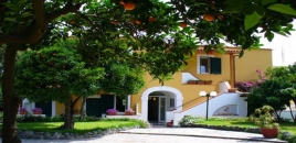 Offerte Hotel La Marticana Ischia