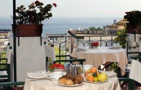 Offerte Hotel La Villa Rosa Terme Ischia