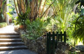 Vacanze presso Hotel La Villa Rosa Terme Ischia