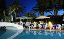Vacanze presso Parco Hotel Terme Villa Teresa Forio di Ischia
