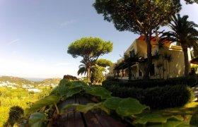Last Minute Park Hotel Terme Michelangelo Lacco Ameno