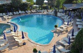 Vacanze presso Park Hotel Terme Michelangelo Lacco Ameno